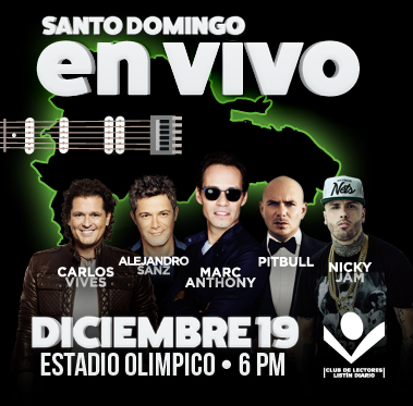 SANTO DOMINGO EN VIVO