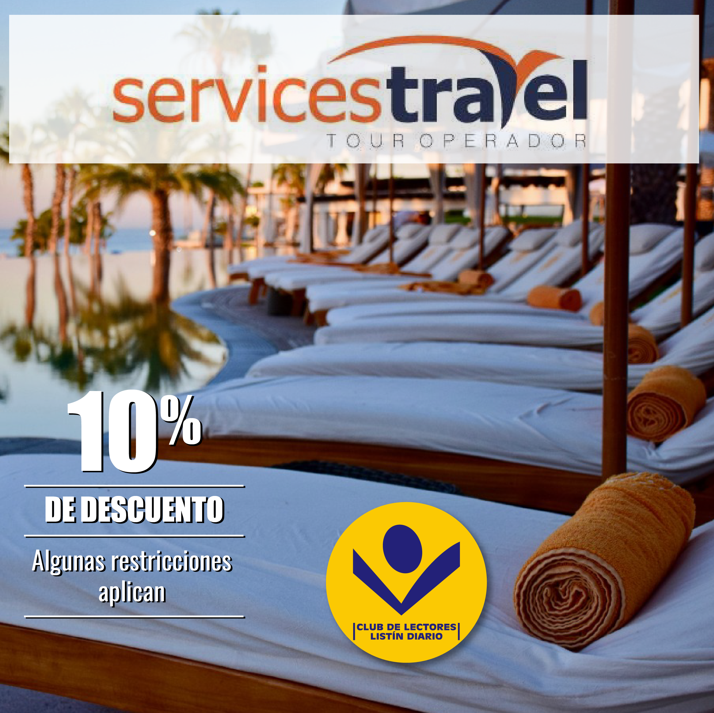 Services Travel
