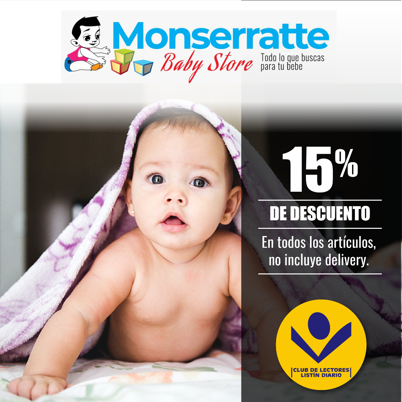 Monserratte Baby Store