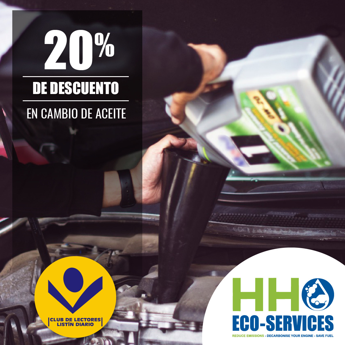 HHO ECO SERVICES