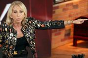 Programa de Laura Bozzo no sigue en TV