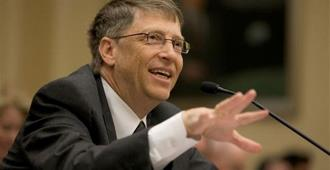 Bill Gates respalda al FBI en disputa con Apple