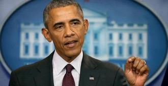 """Obama dice que ha habido """"un poco de histeria"""" tras el """"brexit"""""""
