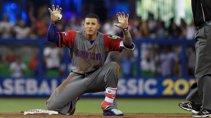 "VIDEO: Manny Machado ""Nelson Cruz me enseñó a amar a la Patria"""
