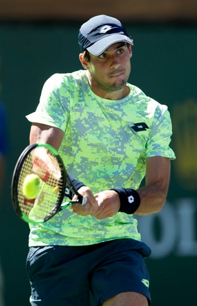 Nadal tumba a Guido e irrumpe en Indian Wells