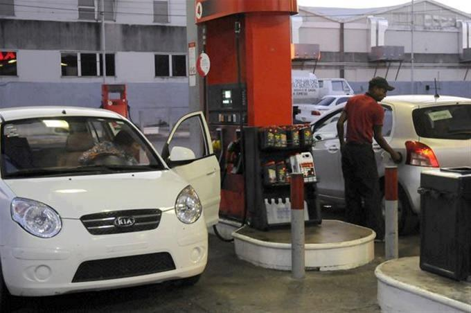 Combustibles bajan entre RD$7.00 y RD$3.00; gas natural se mantiene invariable