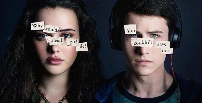 "Critican representación de suicidio en ""13 Reasons Why"""