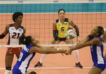 RD supera a Cuba, sigue invicta en Copa