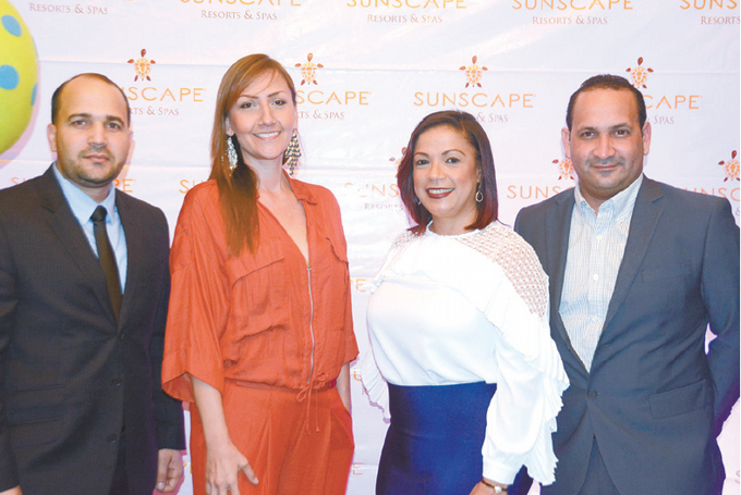 'Sunscape Resorts y Spa' presenta ofertas de verano