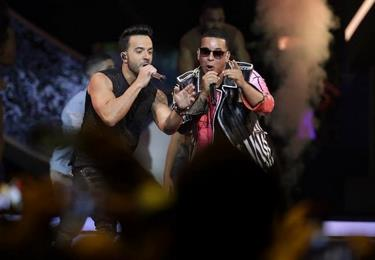"""Despacito"", la canción más reproducida en ""streaming"" de la historia"