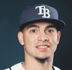 Rays de Tampa Bay suben a Willy Adames