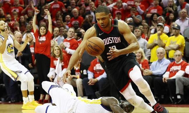 Eric Gordon acerca a los Rockets a la final