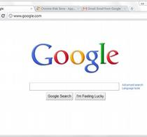 La copia de Google Chrome
