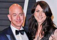 La pareja más rica del mundo se divorcia tras 25 años de matrimonio