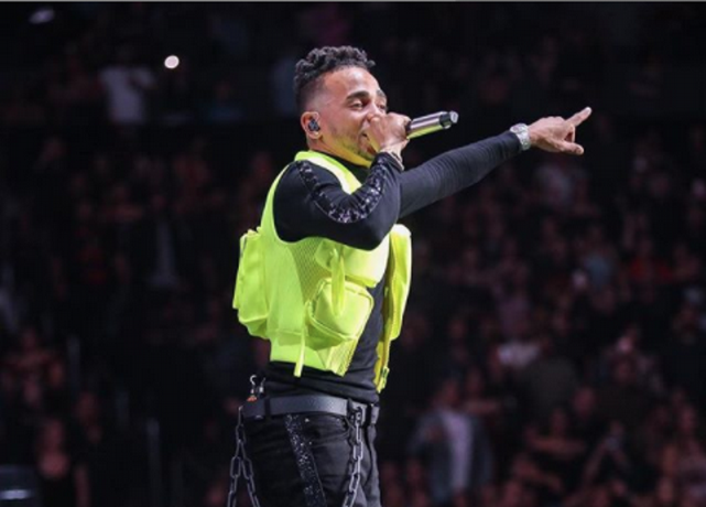Ozuna es comparado con The Weeknd tras radical cambio de look