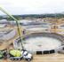 Construcción de planta genera 2,600 empleos