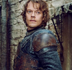 "Alfie Evan James, el ""buen hombre"" que interpreta a Theon Greyjoy en Game of Thrones"