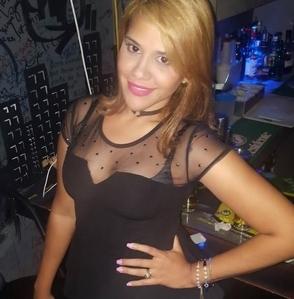 Condenan a 30 años a hombre que mató a Geraldine Sánchez  frente a su lugar de trabajo