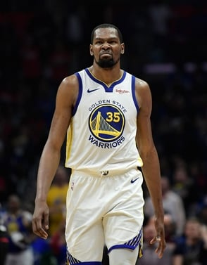 Warriors a paso de 5ta. final seguida
