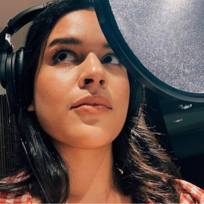 Marvel elige voice over a dominicana para proyecto de podcasts