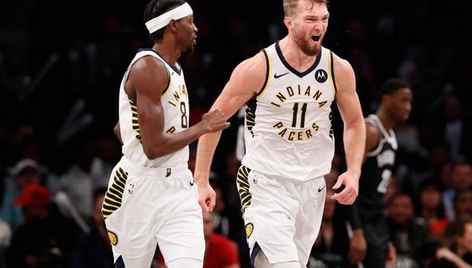 Sabonis va tras despegue final