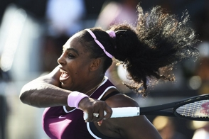 Serena Williams tendrá de frente a Jessica Pegula en final de Auckland