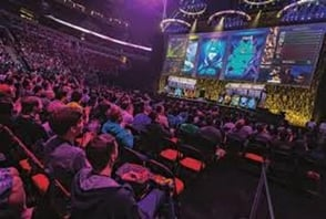 Liga Latinoamérica de League of Legends suspende quinta semana por COVID-19