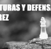 Aperturas y Defensas