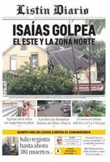 Listin Diario - 31-07-2020