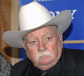 "Muere Wilford Brimley, actor de ""Cocoon"" y ""The Firm"""