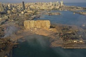 La embajadora del Líbano en Jordania dimite tras la explosión en Beirut