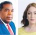 Peña Guaba y Gloria Reyes van al Gabinete de Políticas Sociales