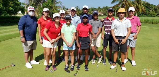 República Dominicana celebrará la versión XXXIII del Caribbean Amateur Junior Championships
